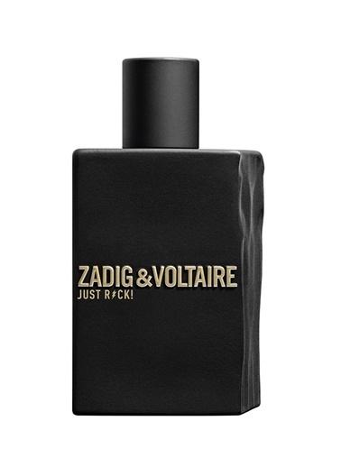 Zadig&Voltaire Zadig&Voltaire Just Rock! Pour Lui Edt 50 ml Erkek Parfüm Renksiz